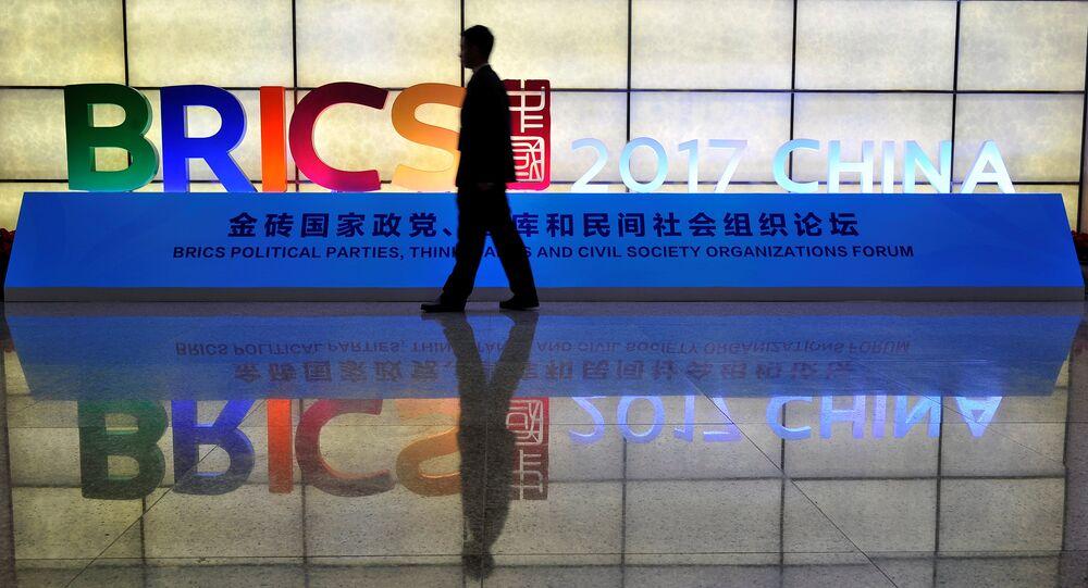 BRICS in China