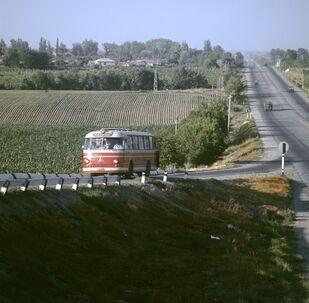 In tourneè in Bulgaria e Romania