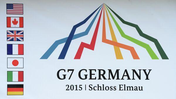 Summit G7 in Germania - Sputnik Italia