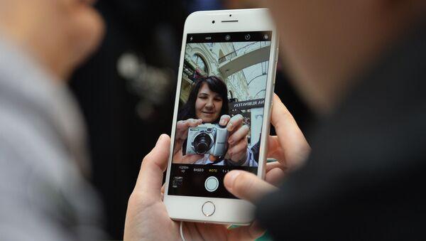 Smartphone - Sputnik Italia