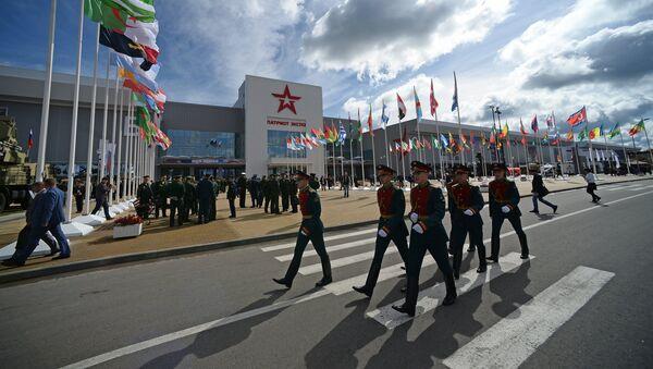 Tecnologia militare russa - Sputnik Italia