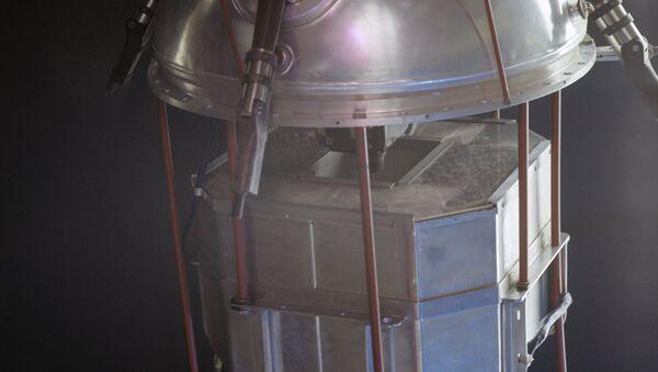 Il primo satellite artificiale della Terra Sputnik-1 - Sputnik Italia