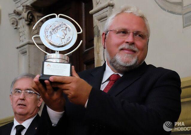 Sergey Startsev