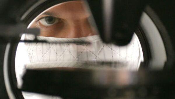 Un fisico-sperimentatore al lavoro - Sputnik Italia