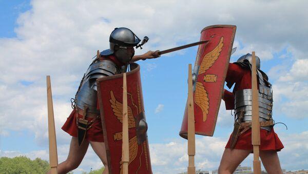 Combattimento dei legionari - Sputnik Italia