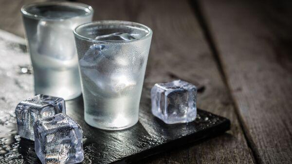 Vodka - Sputnik Italia