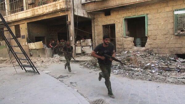 La situazione in Siria - Sputnik Italia