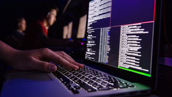 Ransomware attacks global IT systems - Sputnik Italia