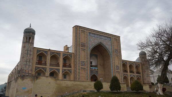 Tashkent, Uzbekistan - Sputnik Italia