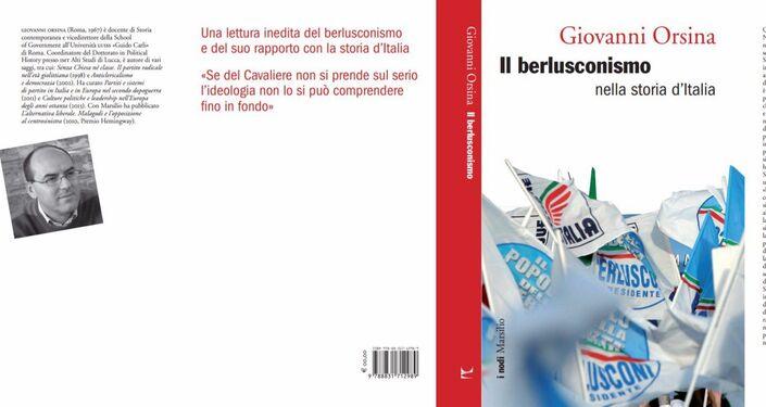 Il berlusconismo di Giovanni Orsina