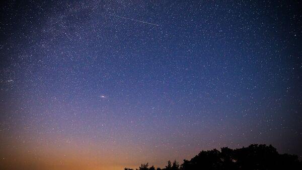 Il cielo stellato - Sputnik Italia