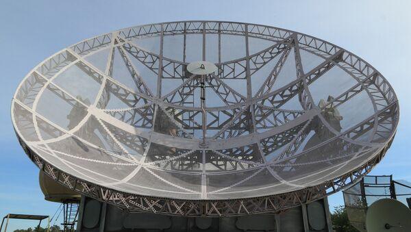 Radar - Sputnik Italia