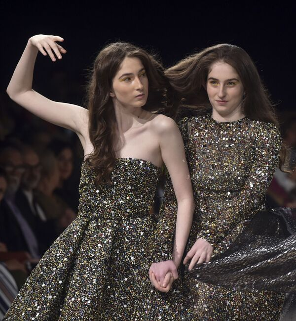 L'estate (australe) è alle porte: la settimana della moda di Panama - Sputnik Italia