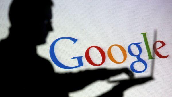 Google - Sputnik Italia