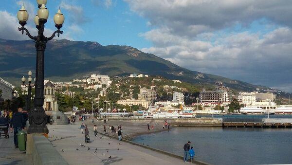 Yalta - Sputnik Italia
