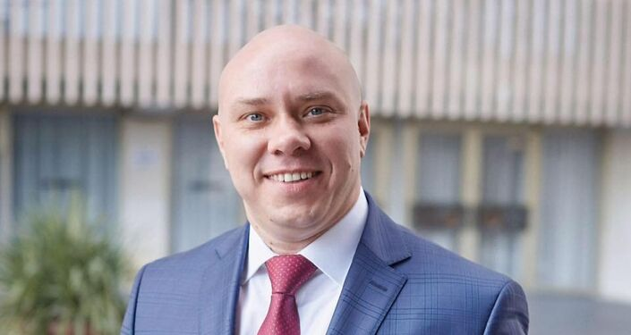 Sergej Semeretskij