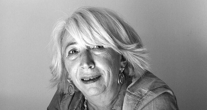 Brunella Rallo, sociologa