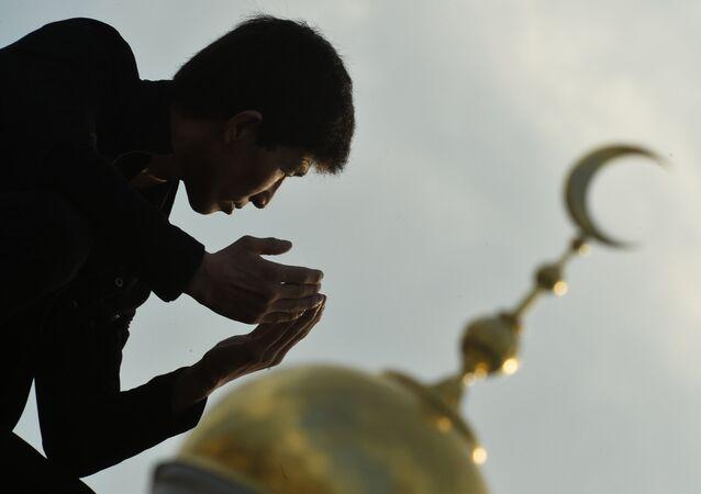Festa dell'Eid al-Adha. (File)