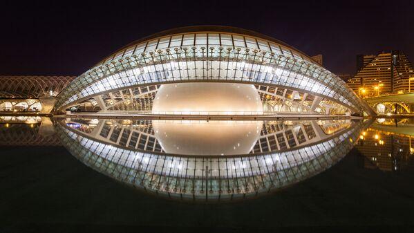 Torte che sembrano degli edifici reali - Sputnik Italia