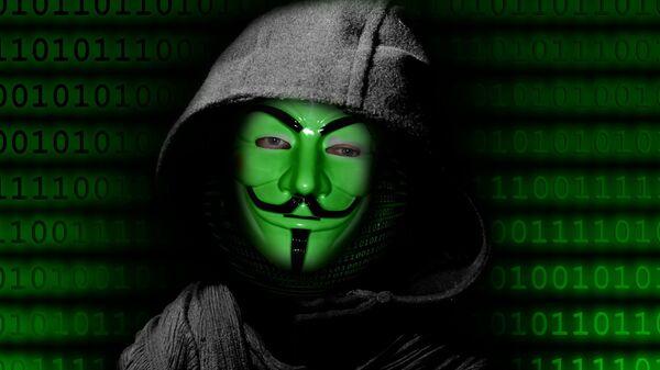 Anonymous - Sputnik Italia