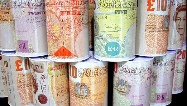 British pounds - Sputnik Italia