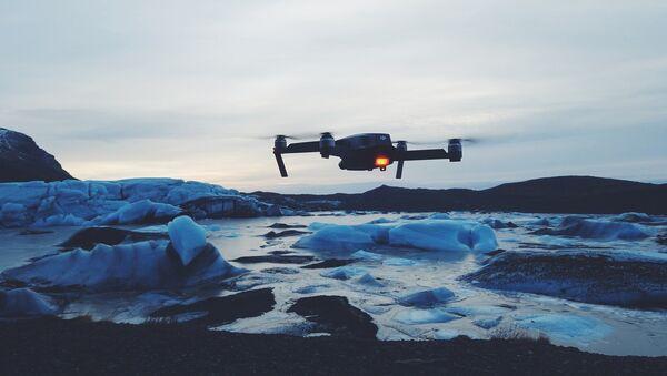 Drone - Sputnik Italia
