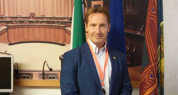 Eliseo Bertolasi