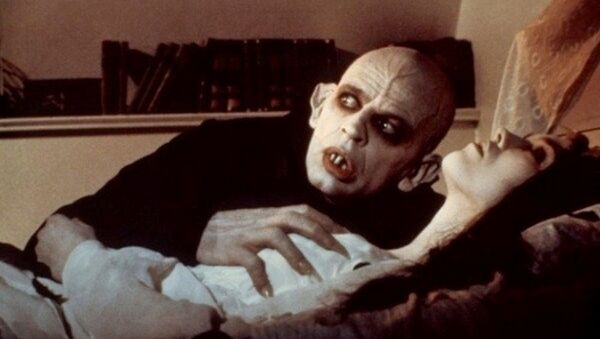 Bram Stoker, l'homme qui a ressuscité Dracula - Sputnik Italia