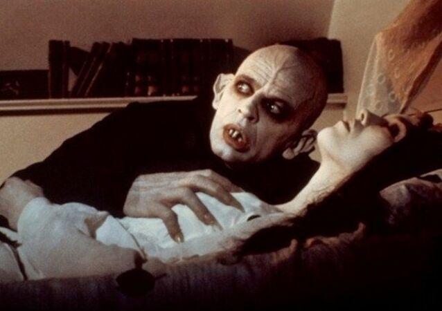 Bram Stoker, l'homme qui a ressuscité Dracula