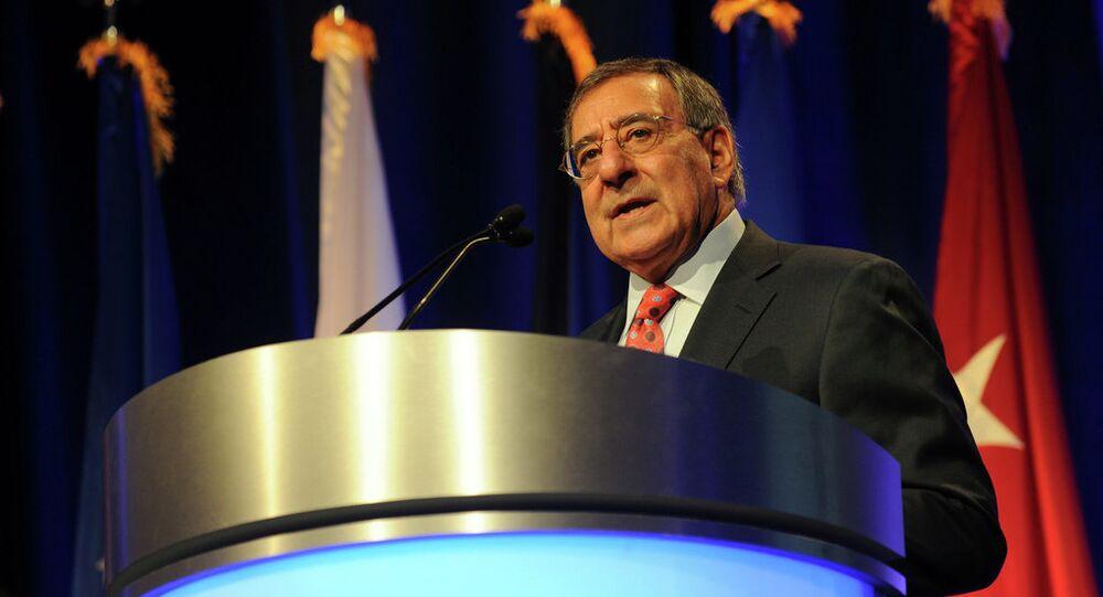 Ex capo del Pentagono Leon Panetta