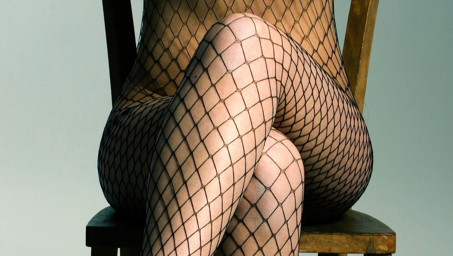 Fishnet stockings - Sputnik Italia, 1920, 22.03.2021