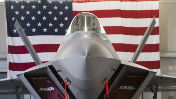 US Air Force - Sputnik Italia