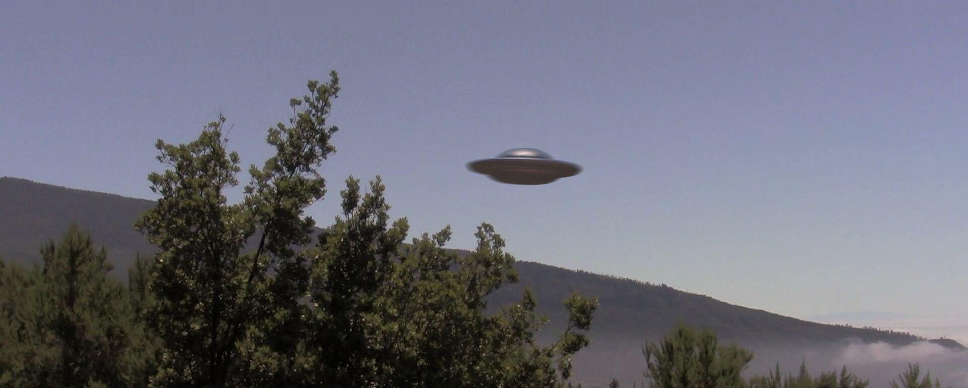 UFO - Sputnik Italia, 1920, 08.06.2021