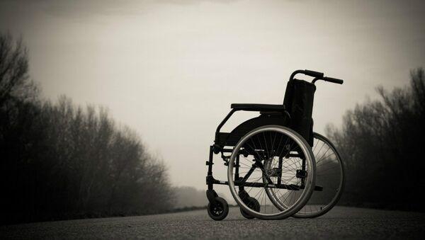 Wheelchair - Sputnik Italia