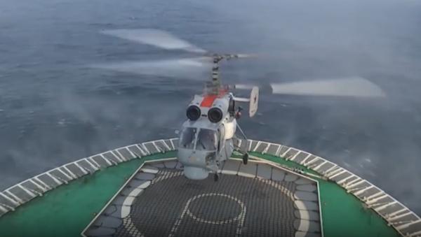 Ka-27 russi - Sputnik Italia