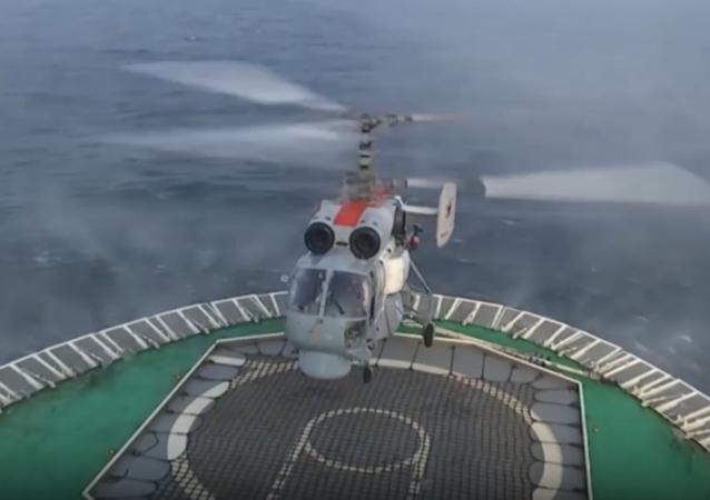 Ka-27 russi