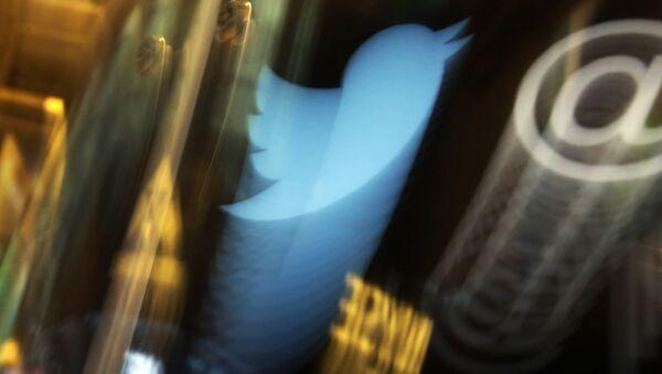 Twitter - Sputnik Italia