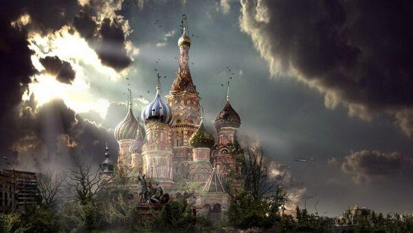 L'apocalisse a Mosca - Sputnik Italia