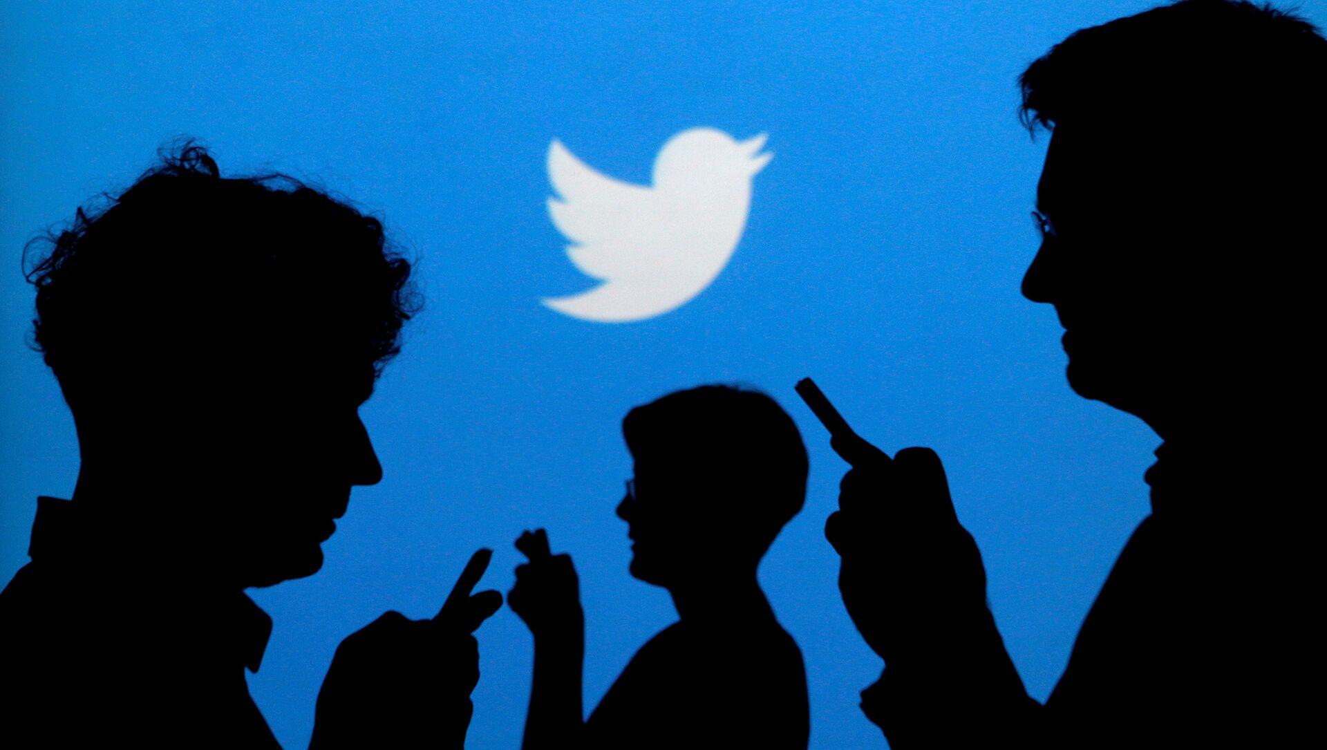 Twitter - Sputnik Italia, 1920, 30.04.2021