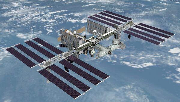 Stazione Spaziale Internazionale (ISS) - Sputnik Italia