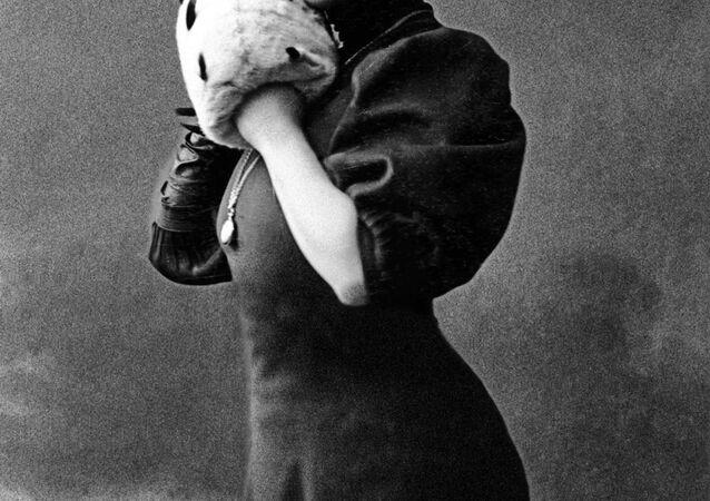 Alexandra Kollontai