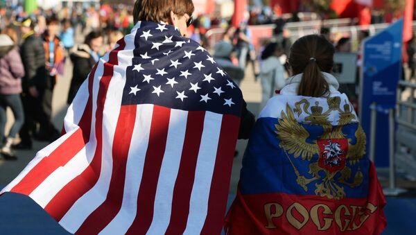 Russia USA - Sputnik Italia