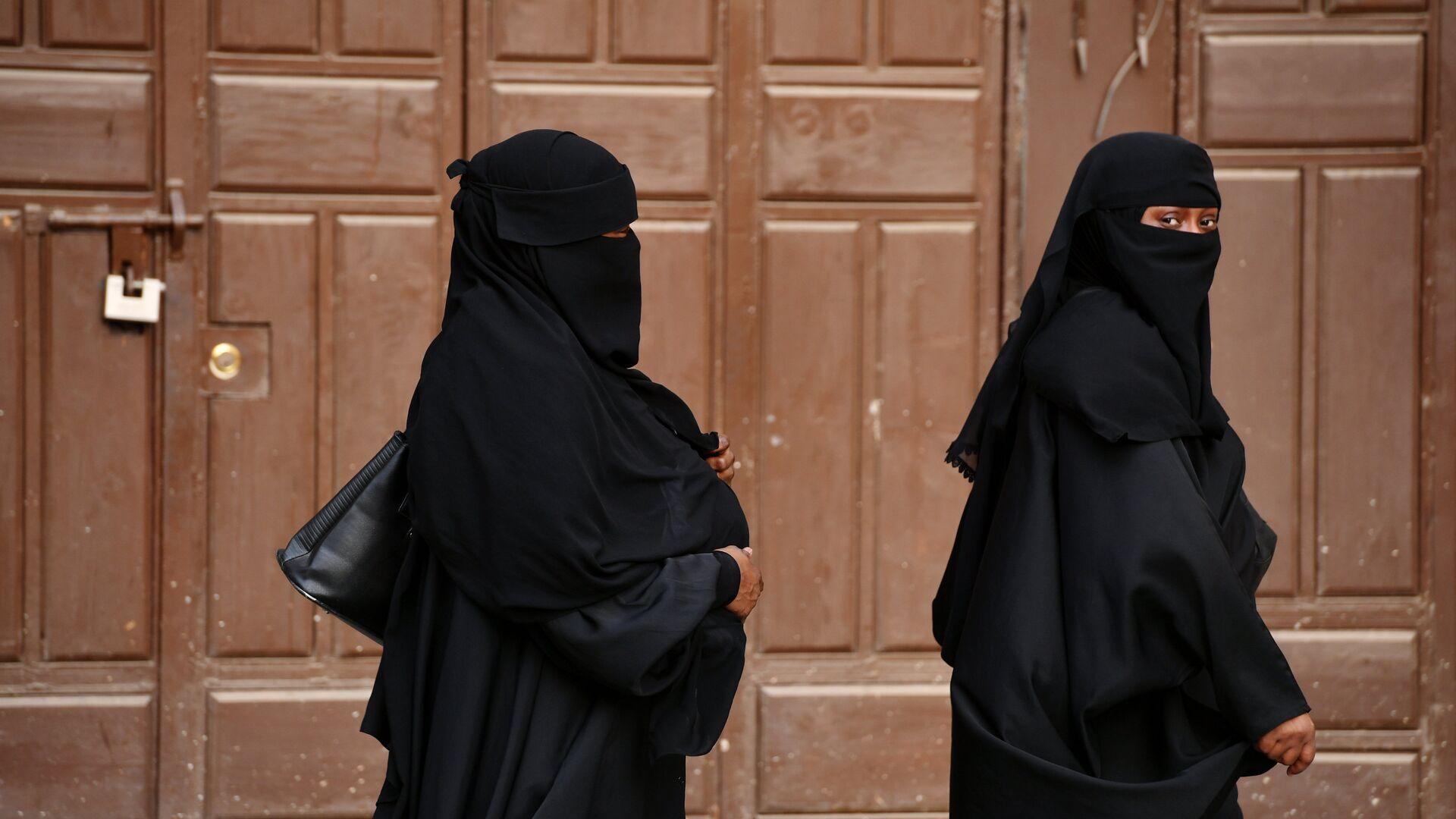Arabia Saudita, donne arabe - Sputnik Italia, 1920, 29.06.2021