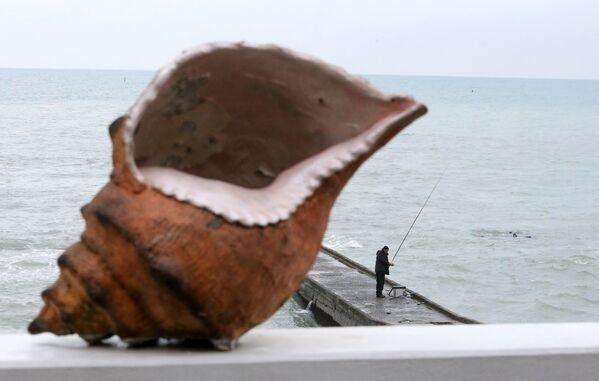 La giornata internazionale del mar Nero - Sputnik Italia