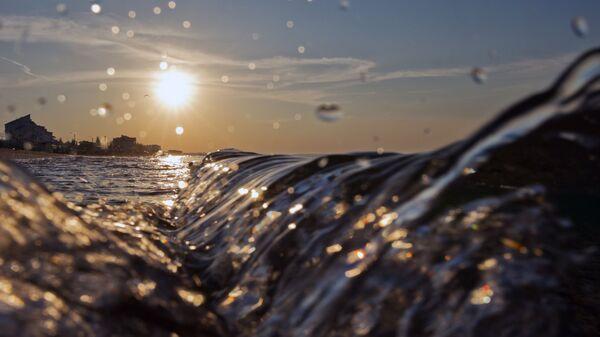 Crimea, il Mar Nero - Sputnik Italia
