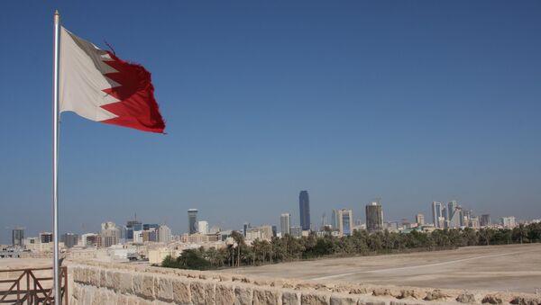 Bandiera di Bahrein - Sputnik Italia