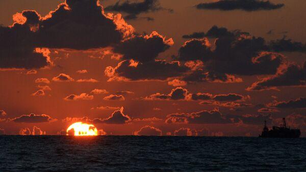 Il Mar Nero, Sochi - Sputnik Italia