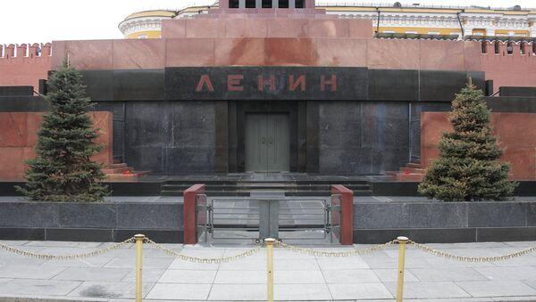 Mausoleo di Lenin - Sputnik Italia