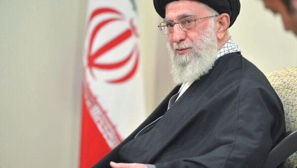 L'Ayatollah Khamenei - Sputnik Italia