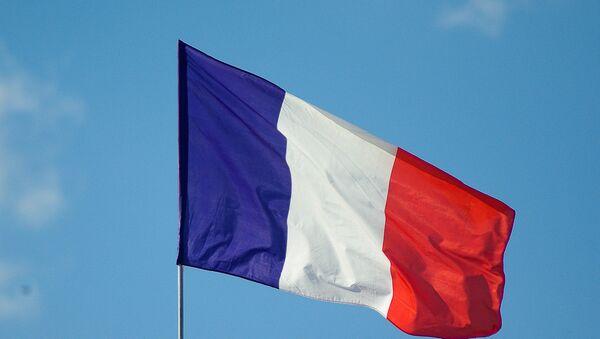 French flag - Sputnik Italia